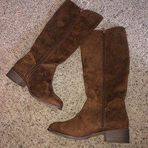 Shoes - Brand New Boho Boots